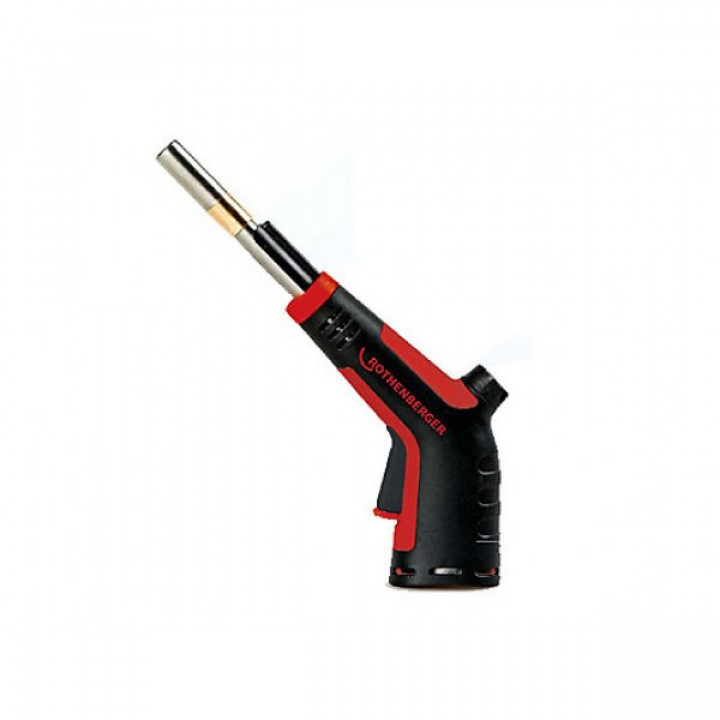 Эргономичная горелка Rothenberger SUPER FIRE 4 - 035551-А