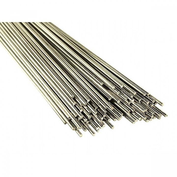 Твердый серебряный припой Rothenberger S 30, L-AG 30 - 44930