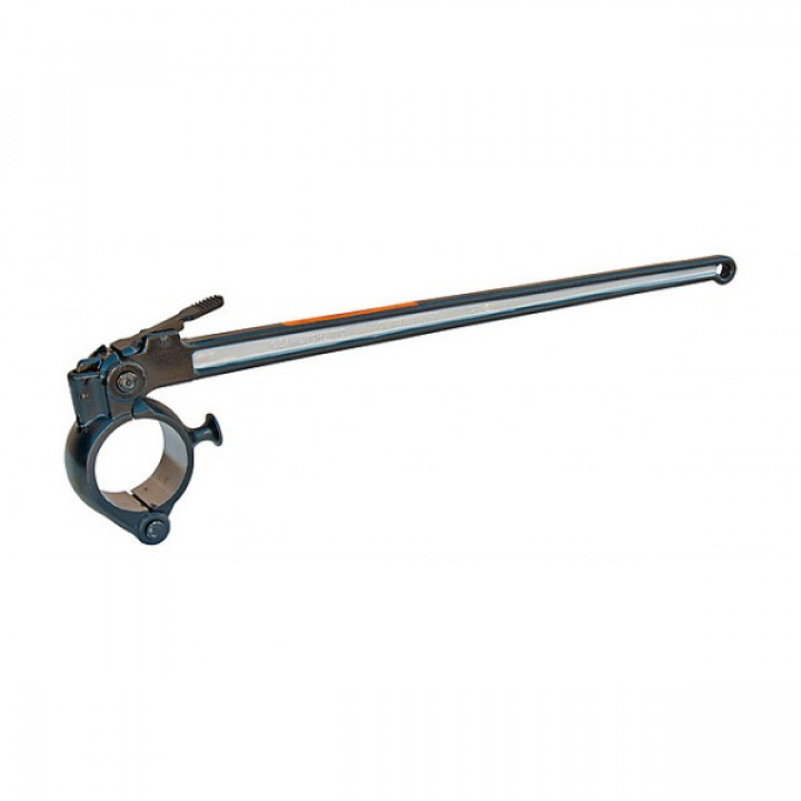 Ключ TITAN для обсадных колонн из муфтовых труб - SHA3