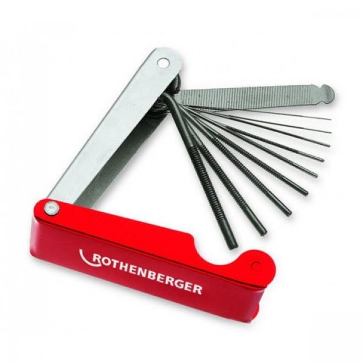 Ершики Rothenberger для чистки сопел - 510105