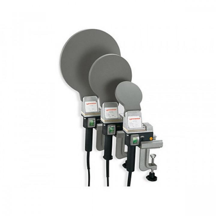 Сварочные аппараты для стыковой сварки Rothenberger серии HE - 55316