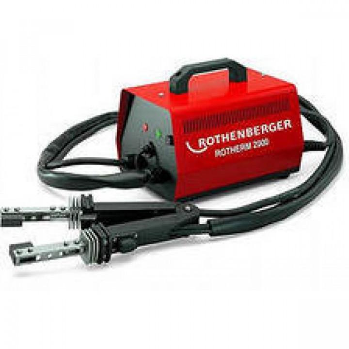 Электроустройство для пайки Rothenberger ROTHERM 2000 - 36721