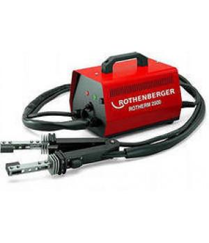 Электроустройство для пайки Rothenberger ROTHERM 2000 - 36715