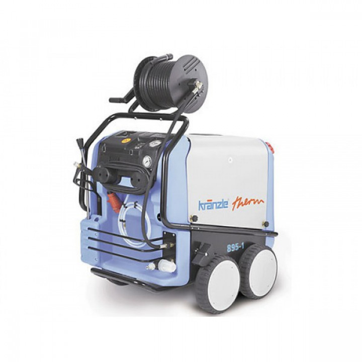 Аппарат высокого давления Kranzle Therm 1165-1 - 413521