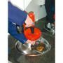 Сантехнический трос в барабане Rothenberger ROSPI - 72005