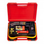 Газовая пропановая горелка ROCOLT HANDY PIEZO ROTHENBERGER (Роколт Хэнди Пьезо) в наборе - 35390