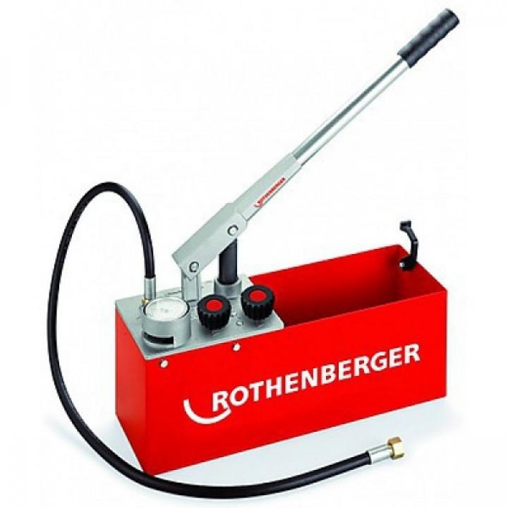 Опрессовщик Rothenberger RP 50-S / RP 50-S INOX - 60201