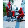 Бензиновая машина для прочистки труб и каналов Rothenberger R140B - 78580