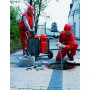 Бензиновая машина для прочистки труб и каналов Rothenberger R140B - 72774