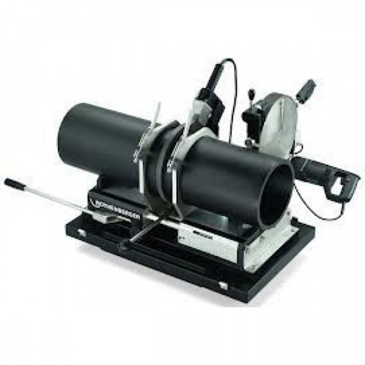 Аппарат для сварки пластмассовых труб Rothenberger ROWELD P 250 A - 55749
