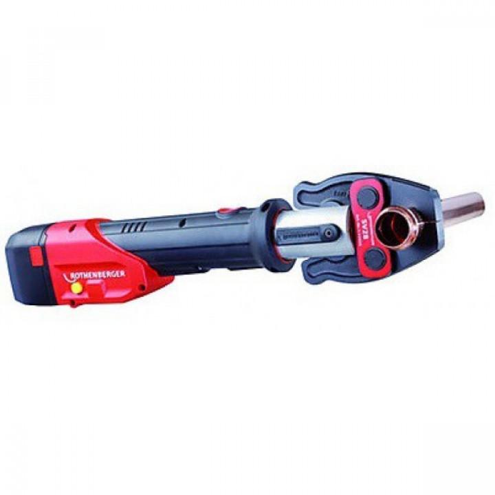 Радиальный электрогидравлический пресс Rothenberger ROMAX Compact - 15025