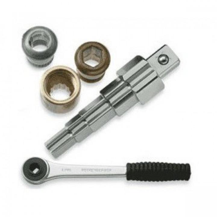 Универсальный ступенчатый ключ Rothenberger - 73298