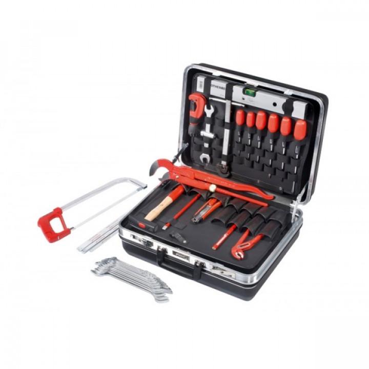 Набор инструмента Rothenberger из 40 предметов - 1000000420