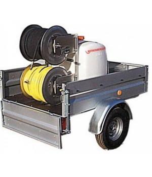 Гидродинамическая установка Rothenberger RO-JET 30/130 - 76301