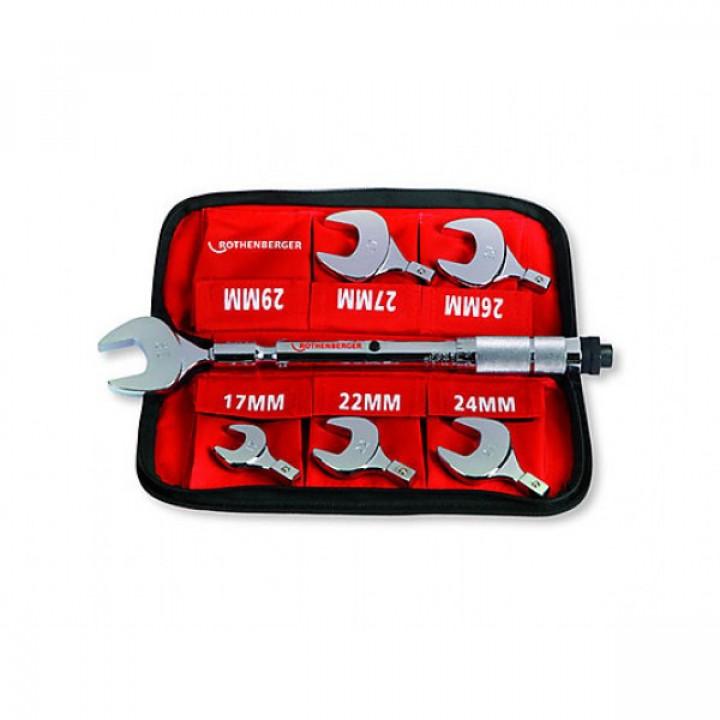 Динамометрический гаечный ключ Rothenberger - 1000000225