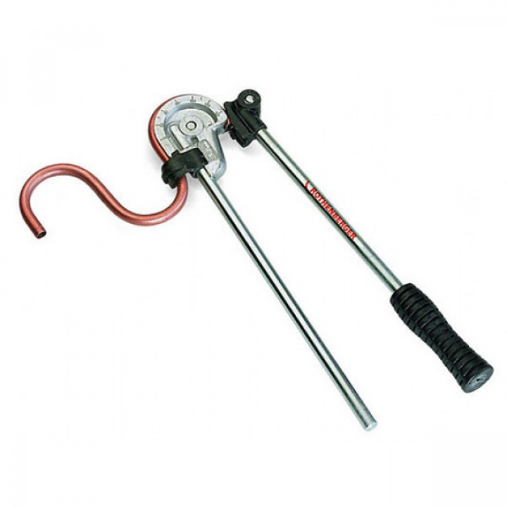 Стандартный трубогиб Rothenberger для гибки под углом до 180° - 25133