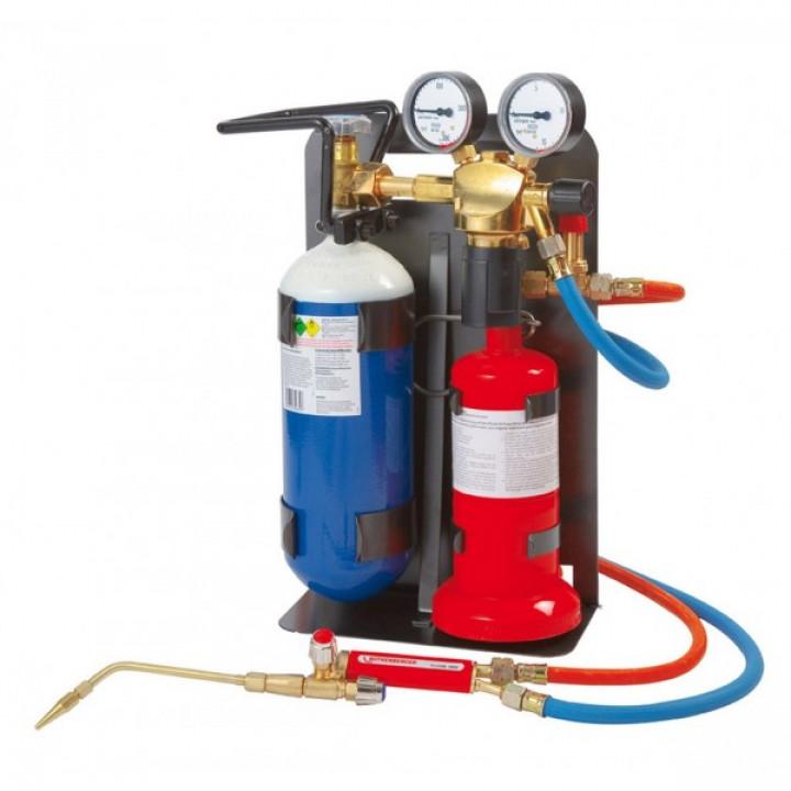 Газовый пост Rothenberger Allgas 2000 PS (Оллгаз 2000 PS) 0,5/2 Basic - 35651