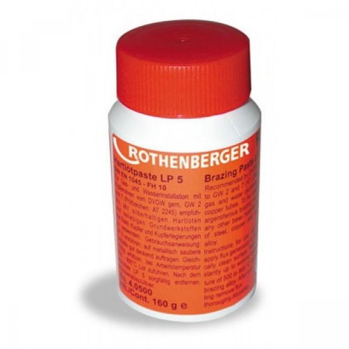 Флюс для пайки Rothenberger LP 5 - 40500 - 40500
