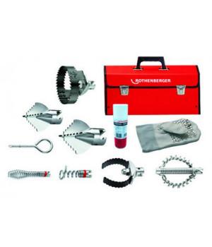 Наборы инструмента Rothenberger - 72936