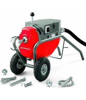 Прочистная машина Rothenberger R80 - 72585