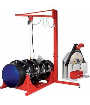 Аппарат для сварки пластиковых труб с программным управлением Rothenberger ROWELD P 1200 B - 54264