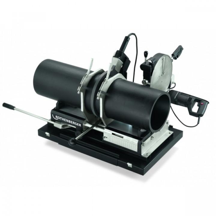 Аппарат для стыковой сварки Rothenberger Roweld P 250 A2 - 55795
