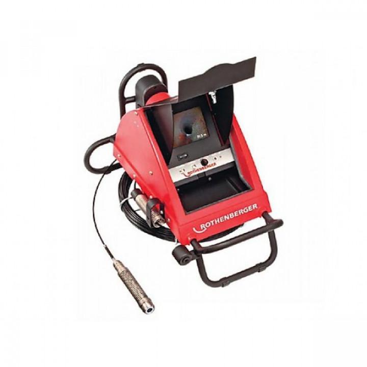 Видеоинспекционная система Rothenberger ROCAM plus - 69725