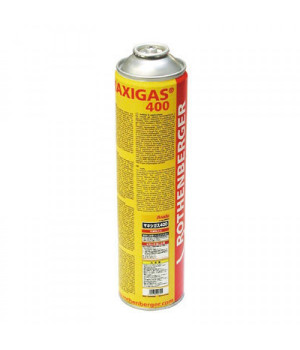 Газ для сварки Rothenberger Maxigas 400 - 035570-B