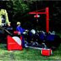 Аппарат для сварки пластиковых труб с программным управлением Rothenberger ROWELD P 800 B - 54184