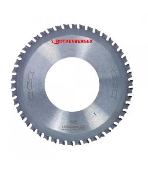 Пильные диски для трубной пилы Rothenberger Pipecut Turbo 250/400 - 56704