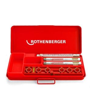 Набор уровней для угловых вентилей Rothenberger Rocheck - 70667