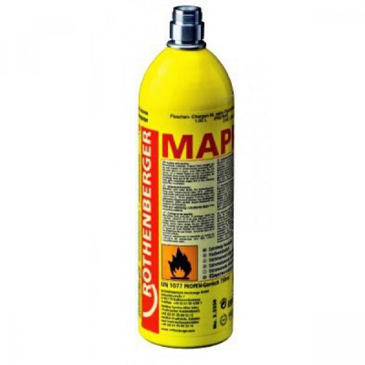 Смесь для пайки Rothenberger MAPP Gas - 035551-B