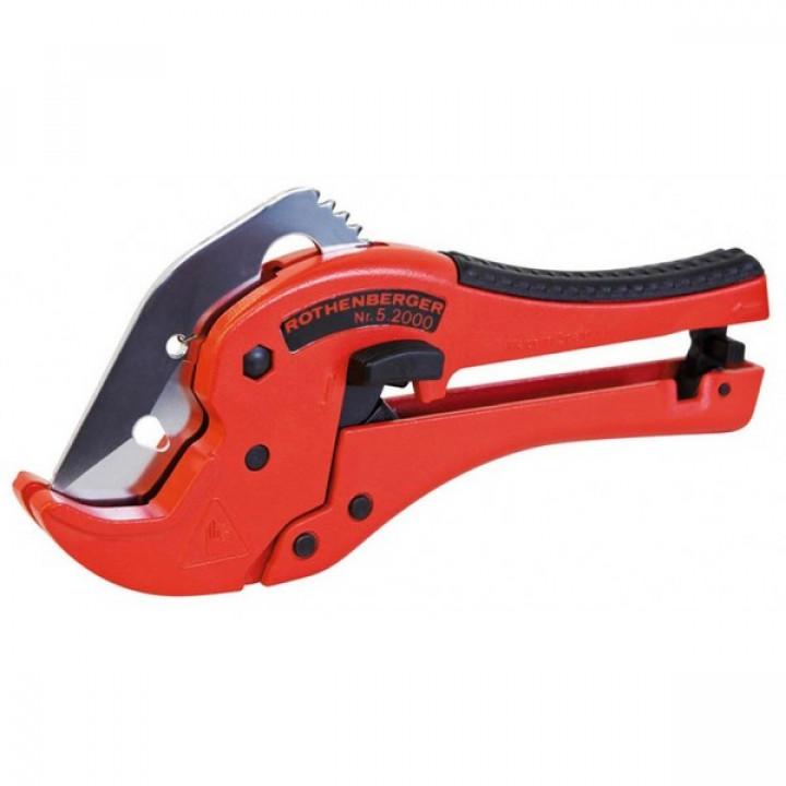 Ножницы Rothenberger Rocut TC - 52000